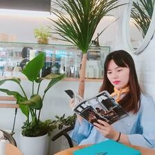 Profil korisnika Yanghee