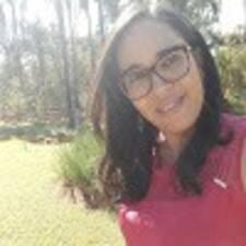 Profilo utente di Debora Martins