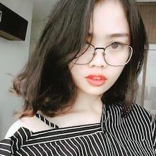 Profilo utente di Hoài
