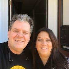 John & Wendy User Profile