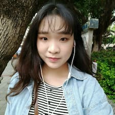 Profil korisnika 汶錡Wen Chi