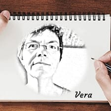 Gebruikersprofiel Vera