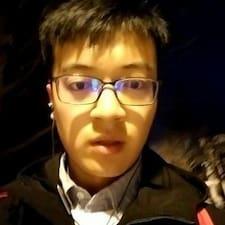 元基 User Profile
