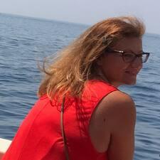 Profil korisnika Vesna
