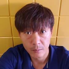 병호 User Profile
