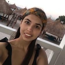 Camila Andrea - Profil Użytkownika