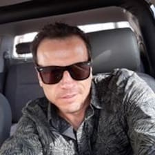 Profilo utente di Juan Eduardo