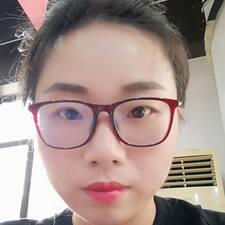 甜菜 felhasználói profilja