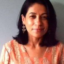 Shaista Quddusi Brugerprofil