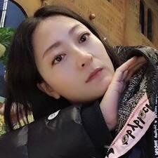 Profilo utente di 秀妍