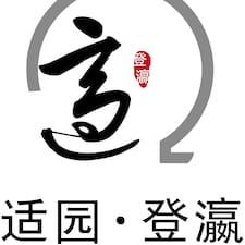 Profilo utente di 穆元奎