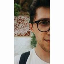 Profilo utente di Bartek