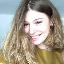 Profil korisnika Lucie