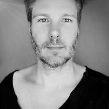 Jochen felhasználói profilja