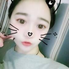 Profil utilisateur de 张璐