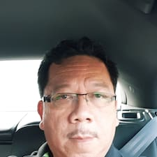 Ahmad Jayaputera User Profile