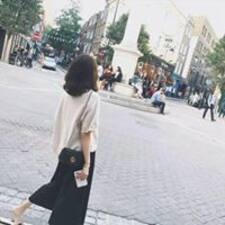 Profilo utente di Yue