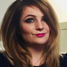 Niamh - Uživatelský profil