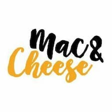 Henkilön Mac  Cheese käyttäjäprofiili