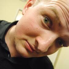โพรไฟล์ผู้ใช้ Tomasz