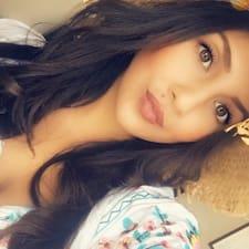 Profil utilisateur de Souhayla