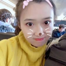 Perfil de l'usuari Zhuo