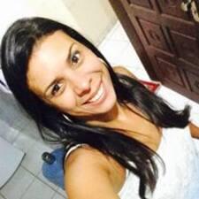 Profil utilisateur de Alana