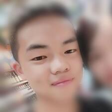 Profil utilisateur de 世胜