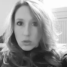 Profil utilisateur de Eva-Lauris