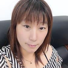 Profil utilisateur de 乐亭月坨三岛海景度假公寓