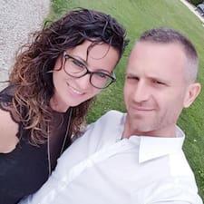 Antonio E Luana è un Superhost.