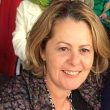 Profil utilisateur de Maria Do Rosario
