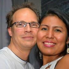 Lizzeth And Mark User Profile