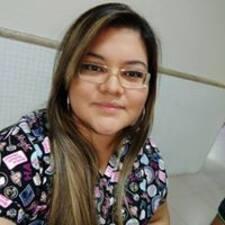 PauLinhaa felhasználói profilja