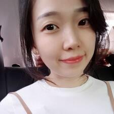 세아 felhasználói profilja