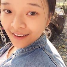 虹宇 - Uživatelský profil