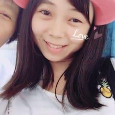 Profil korisnika 巾岚