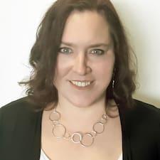 Profil utilisateur de Dorothee Johanna