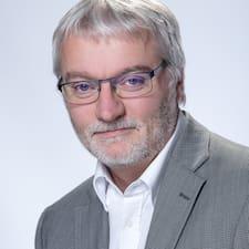 Henkilön Dominique käyttäjäprofiili
