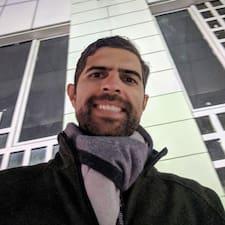 Alejandro Profile ng User