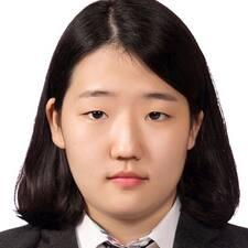Nutzerprofil von 지후