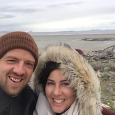 Jen  & James Kullanıcı Profili