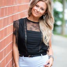 Andreea's profile photo