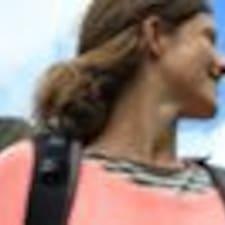 Profil utilisateur de Griet