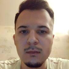 Nutzerprofil von Ruslan