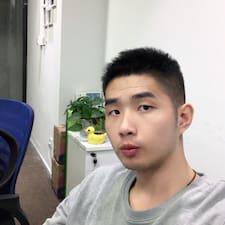 Профиль пользователя 坤