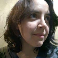Gabriela Kullanıcı Profili