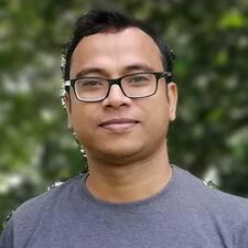 Devajit felhasználói profilja