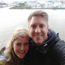 Kristina & Matthias Brugerprofil