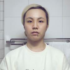 Gyeomwoo Brukerprofil